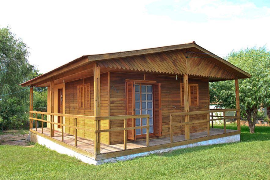 Fachadas de casas prefabricadas modernas for Casas prefabricadas modernas