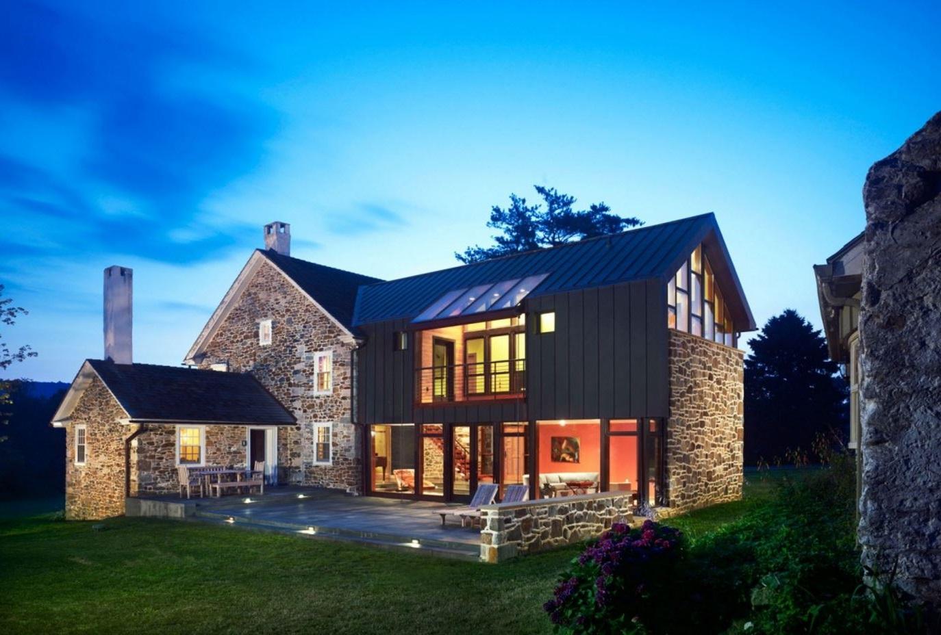 Casa de piedra natural - Casa de piedra porcuna ...