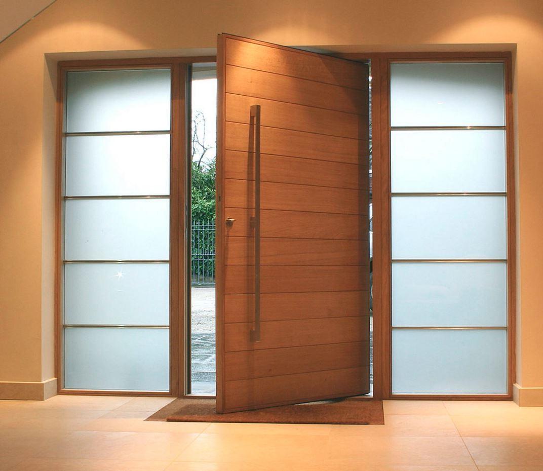 Catalogo de puertas de maderas puertas madera cat 225 - Cocinas en madera ...