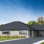 Fachadas de casas estilo campo