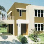 10 Fachadas de casas residenciales