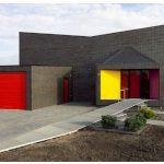 5 Fachadas de casas modernas