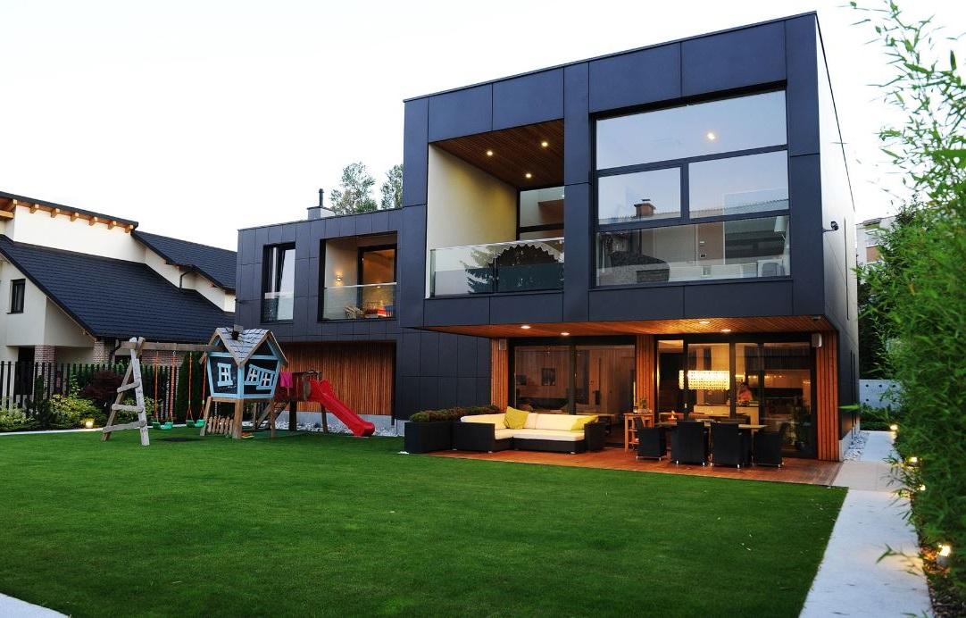 Fachadas prefabricadas - Empresa de casas prefabricadas ...