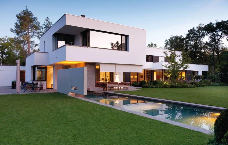 casas prefabricadas. Black Bedroom Furniture Sets. Home Design Ideas