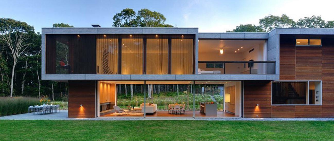 Casas prefabricadas - Construccion de casas modulares ...