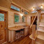 Casas pequeñas de madera