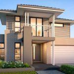 Fachadas de casas con tensores de acero – 10 diseños modernos