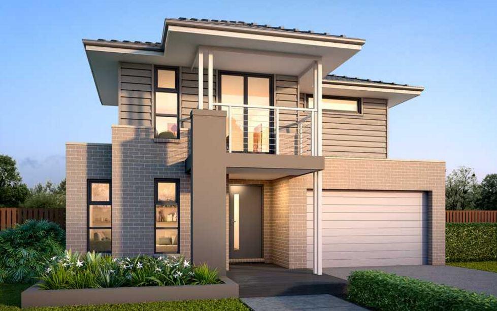Casas muy modernas aunque apuntamos a los planos de casas for Fachadas de casas modernas wikipedia