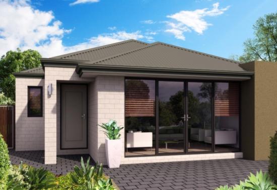 Fachadas con techos a 4 aguas for Casas y techos