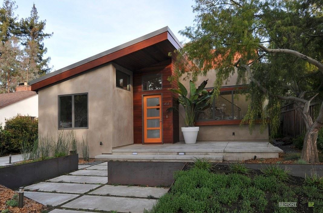Revestimientos de madera para paredes exteriores - Revestimientos exteriores para casas ...