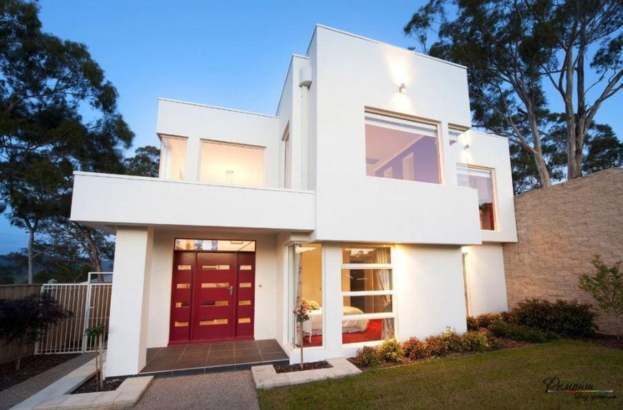 Aberturas para fachadas for Colores casa exterior 2017