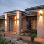 Fachadas iluminadas – 6 diseños modernos