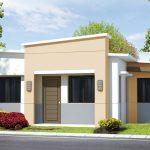Modelos de ventanas para frentes de casas