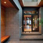 Puertas principales con vidrio – 25 fotos de puertas con vidrio