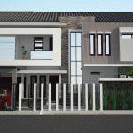 Barandales para frente de casa – 12 diseños que inspiran