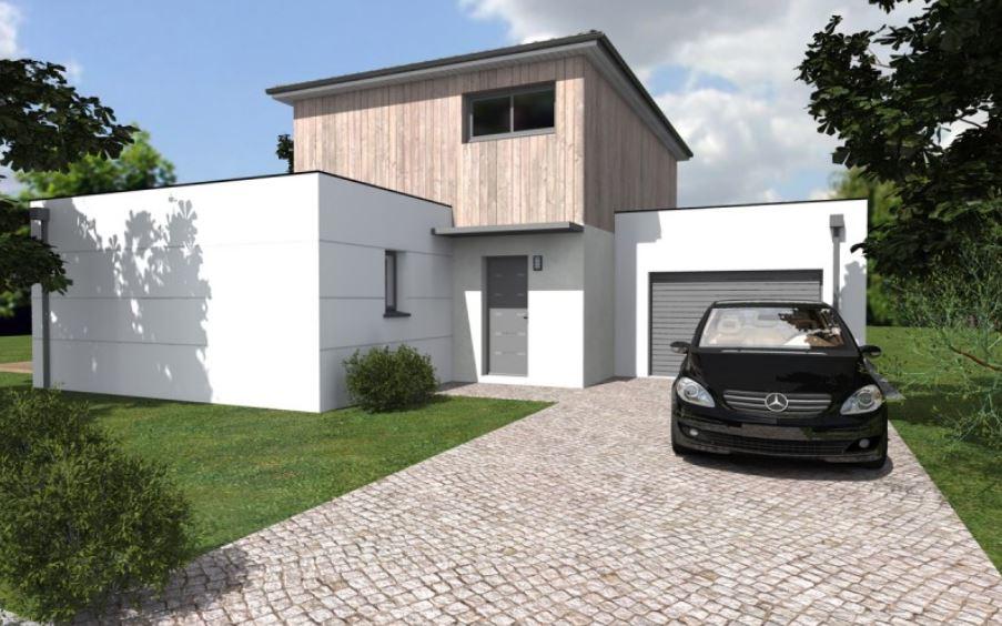 Fachadas minimalistas - Casas de madera minimalistas ...