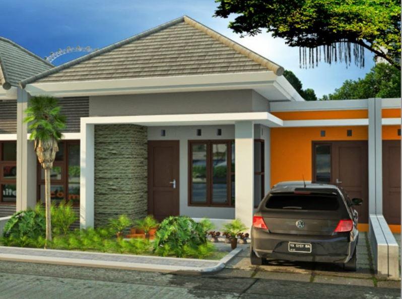 Colores para fachadas de casas for Colores modernos para casas