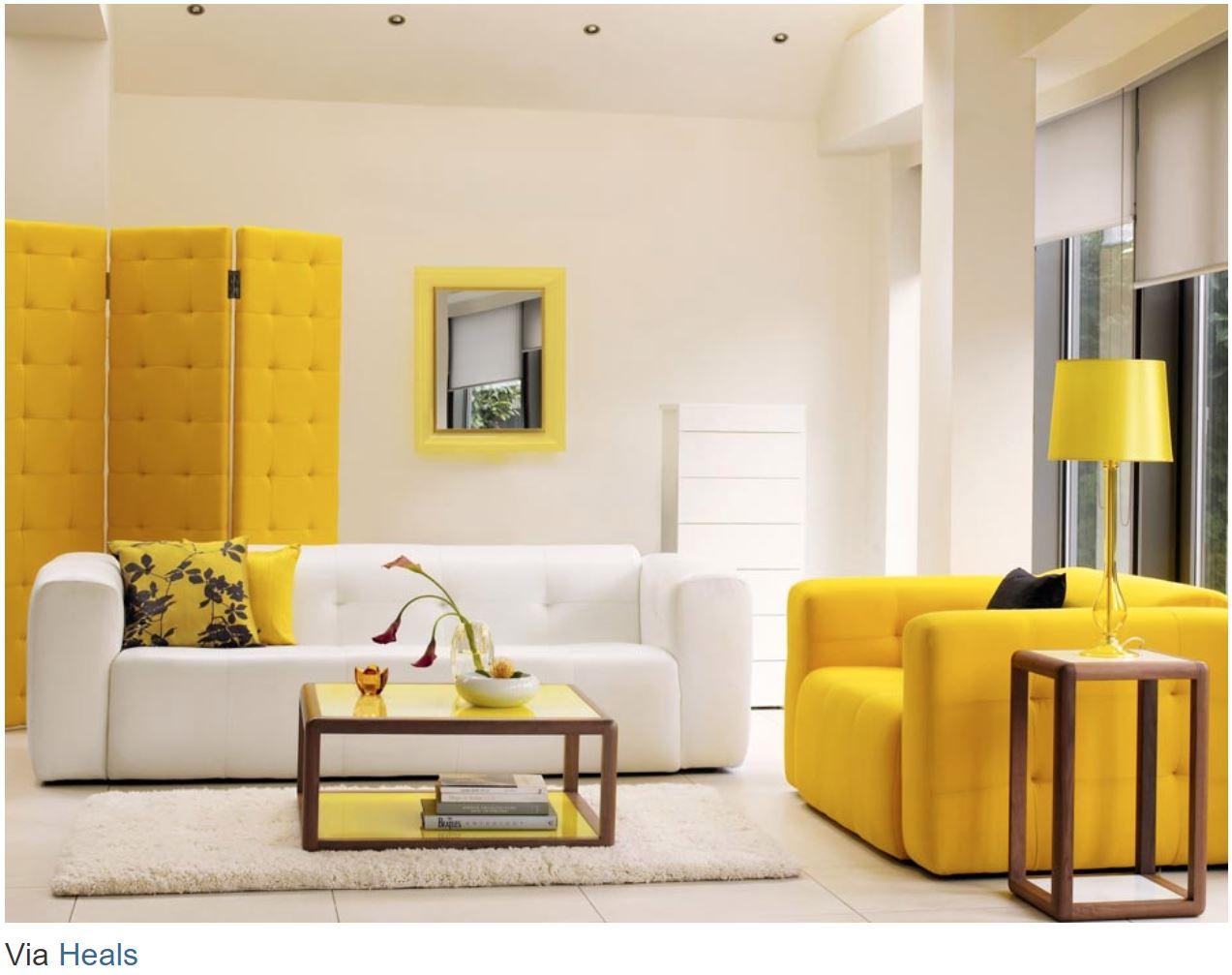 Colores Para Pintar Ba Os Modernos ~ Combinacion De Colores Para Paredes