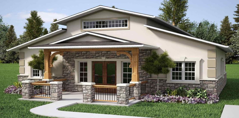 Modelos de ventanas para fachadas de casas for Modelos de fachadas para casas