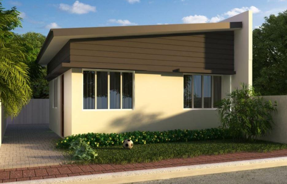 Techos economicos para casas techos de madera para for Techos economicos para casas