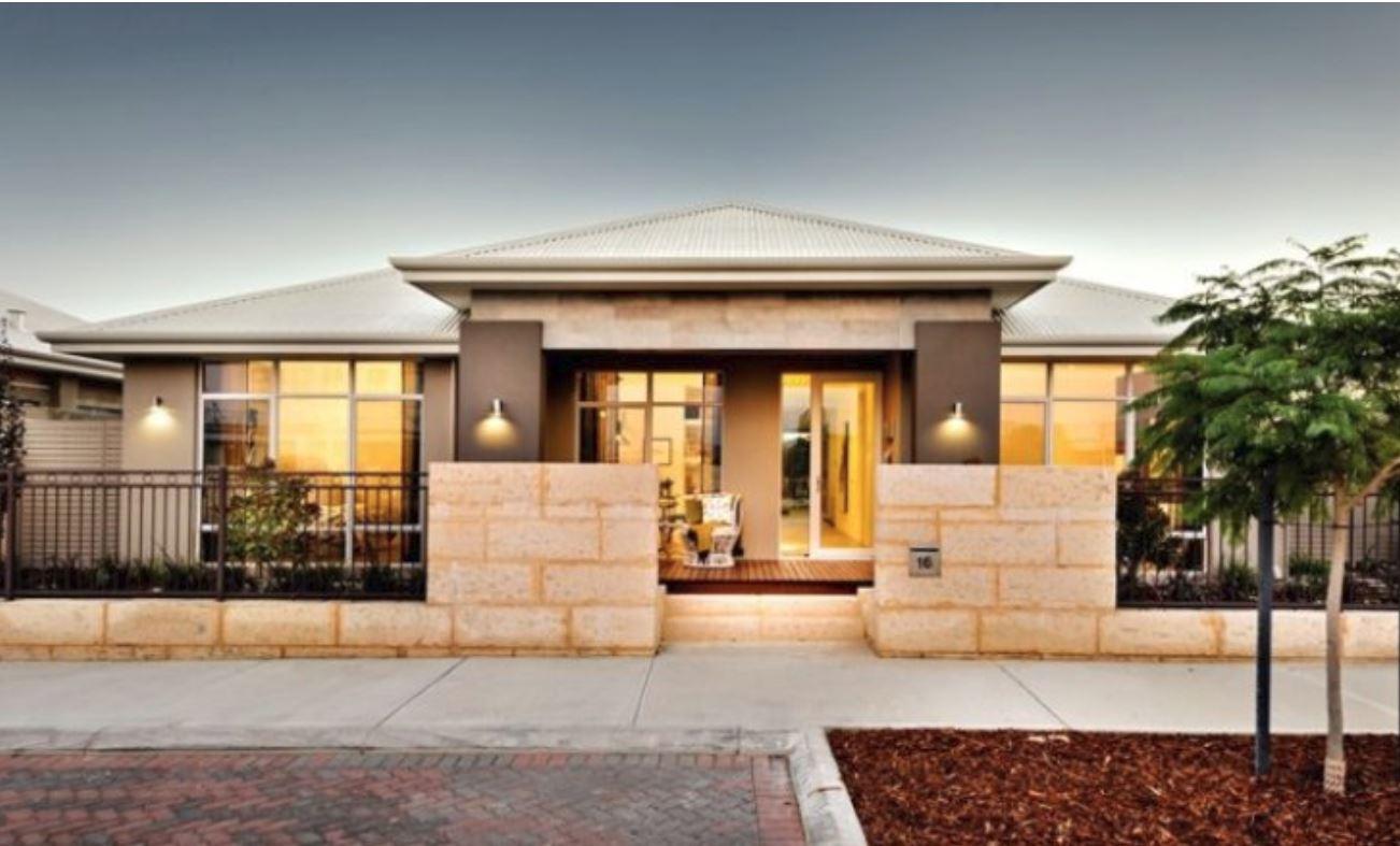 Casas minimalistas del 2017 for Casas minimalistas 180m2