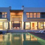 Casas minimalistas del 2017