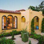 Fachadas bonitas para casas pequeñas