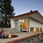 Casas ideales para construir en el campo