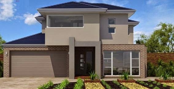 Fachadas de casas cl sicas 2018 for Casas clasicas modernas