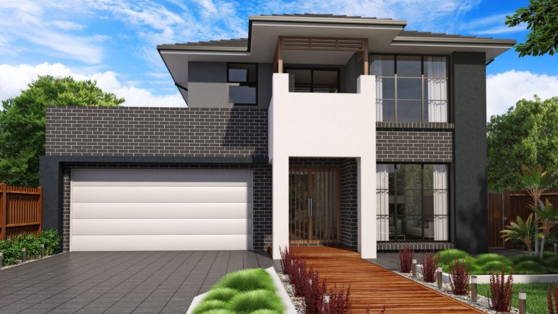 15 fachadas de casas con ladrillos grises - Material para fachadas exteriores ...
