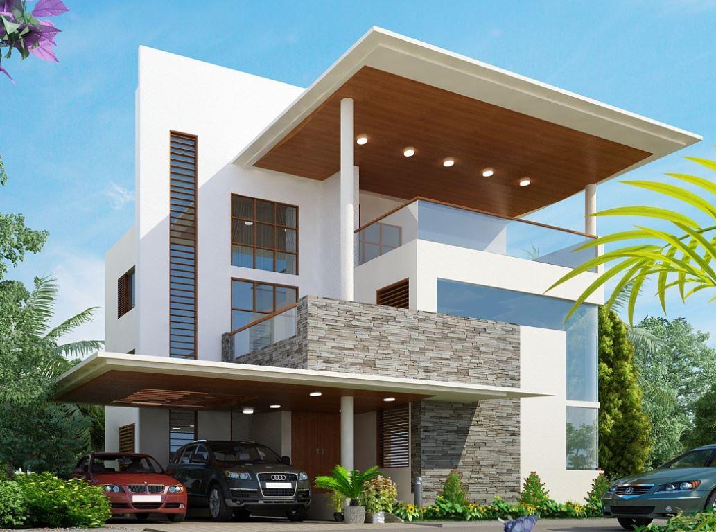 10 casas con terraza que te van a sorprender for Cubiertas modernas para terrazas