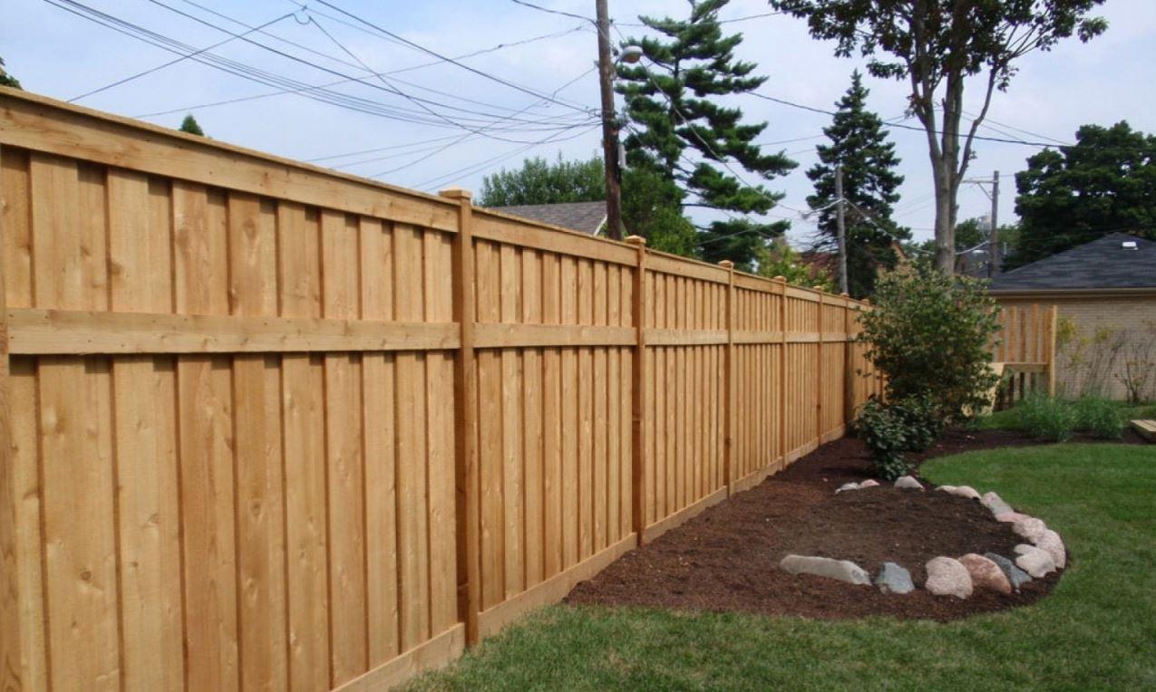 Que tipo de pintura usar para cercas de madera - Tipos de barnices para madera ...