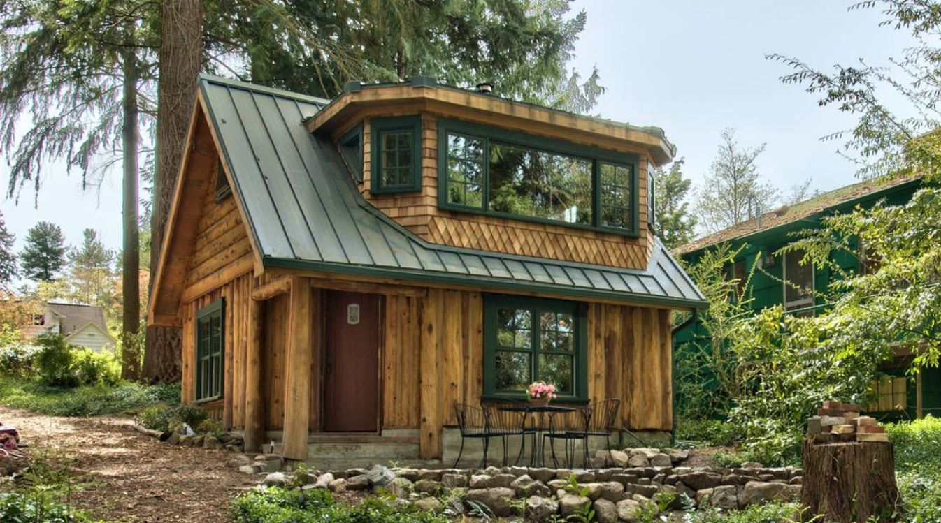 Casas de madera econ micas - Casa madera economica ...