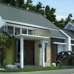 Fachadas de casas colores – 15 combinaciones diferentes