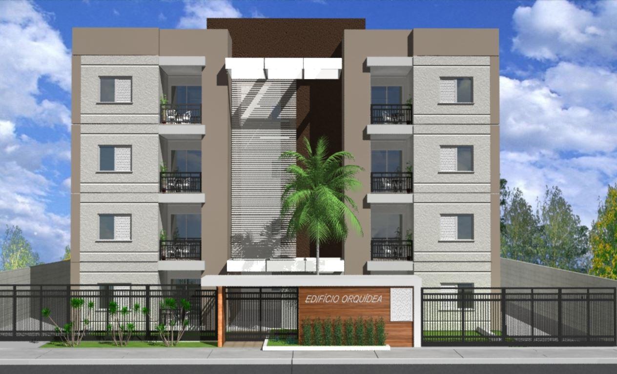10 fachadas para edificios de departamentos modernos for Fachadas para apartamentos pequenos